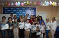 В конкурсе Вилкула приняло участие более 40 тыс. человек