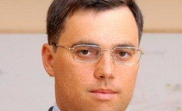 Крупнейший металлургический комбинат Украины получил нового руководителя