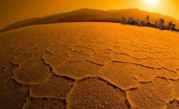 Завтра в Днепропетровск придет жара +40º С