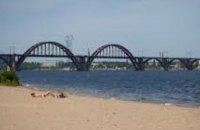 Спасатели рассказали о необходимых мерах безопасности на пляжах Днепропетровска