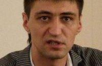 Ландика-младшего исключили из луганской фракции ПР