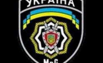 Милиция Софиевского района возбудила уголовное дело против сотрудника госадминистрации