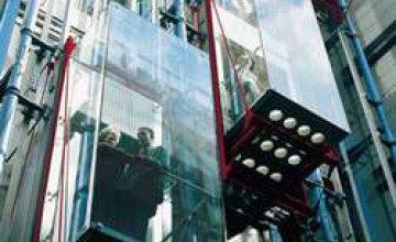 «Днепропетровсклифт» отремонтировал 45 лифтов в 2007 году
