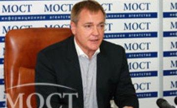 Вадим Колесниченко написал заявление о сложении депутатского мандата (ФОТО)