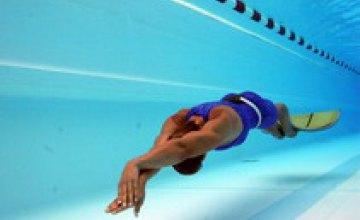 Международные соревнования по фри-дайвингу в Днепродзержинске