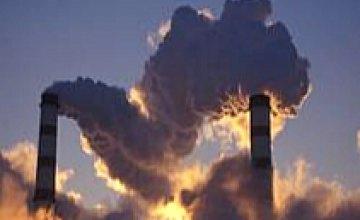 Воздух над Днепропетровском в 3 раза грязнее общеукраинского