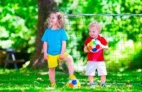 Для гармонического развития ребенка физическое развитие имеет не меньшое значение, чем интеллектуальное, - эксперт