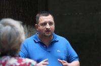 Вместе мы осуществим запланированные работы, - Дмитрий Щербатов о благоустройстве дворов в Центральном районе Днепра