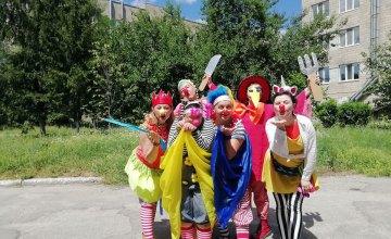 На Дніпропетровщині пройде акція для онкохворих дітей