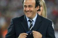 Мишель Платини снова будет баллотироваться на пост президента UEFA