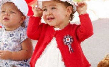 Сегодня ИА «НОВЫЙ МОСТ» передаст собранные вещи в детский приют «Барвінок»