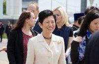 В Токио Филатов договорился о возможном визите в Днепр принцессы Хисако Такамадо