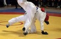 В Украине впервые за 10 лет пройдет Кубок для детей по рукопашному бою
