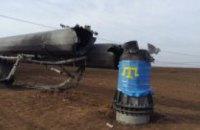 Ремонтники подключили одну из ЛЭП в Крым