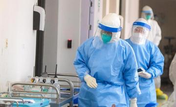 На Днепропетровщине определили госпитальные базы для лечения пациентов с коронавирусом