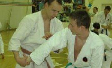 В Днепропетровске стартует фестиваль боевых искусств