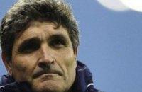 Хуанде Рамос может возглавить «Атлетико»