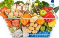 Куриные яйца, молоко и растительное мало лидируют в росте цен на продукты питания в Днепре