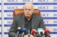 Начало ремонтных работ на автомобильных дорогах государственного значения Днепропетровской области (ФОТО)