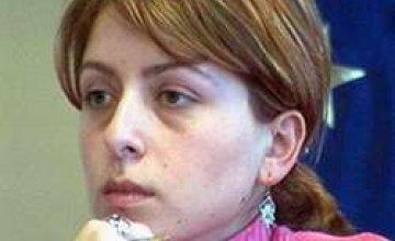 Впервые в истории СНГ генпрокурором страны стала женщина