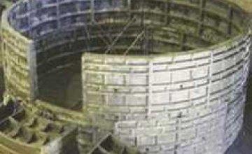 ОАО «Днепротяжмаш» поставит 18 тысяч тонн тюбингов для строительства шахты в Польше