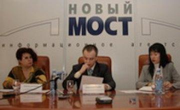 Андрей Денисенко: «В Днепропетровске есть более ста объектов незаконного строительства»