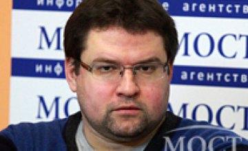 Сегодня есть исторический и политический шанс децентрализировать власть в Украине, - политолог