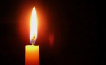 Виктор Гноевой: «Днепропетровская область наиболее пострадала от Голодомора»