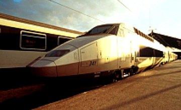Строительство новой железной дороги в Вене увеличит транзитные перевозки через Украину на 25 млн. т в год