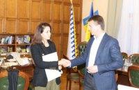 В областном совете подписали меморандум о сотрудничестве по защите прав детей и женщин