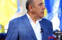 Вадим Рабинович: Принятый закон о референдуме – это фикция, имитация народовластия!