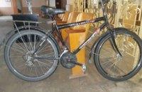 В Покрове задержан серийный вор велосипедов