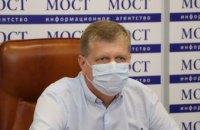Забезпечення закладів освіти Дніпра медичними працівниками