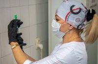 Понад 1 тис медиків Дніпропетровщини, які захворіли на COVID, отримали обласну допомогу