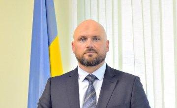 Андрей Терещук назначен генеральным директором ДТЭК Днепровские электросети