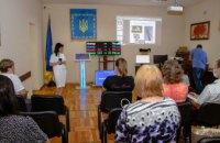 У Дніпрі презентували нове обладнання та технічні сервіси  для управлінь соцзахисту населення