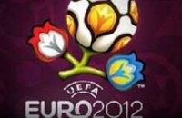 Во время товарищеских матчей сборной Украины болельщики получат мячи с символикой Евро-2012