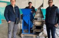 Ученые Днепропетровщины изобрели устройство для безопасной утилизации медицинских отходов