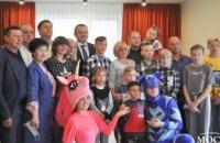 Это хорошее событие не только для громады, но и для всей страны: Николай Лукашук об открытии Малого группового дома в Днепропетровской области
