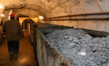 В Днепропетровской области машинист подземного электровоза наехал на шахтера