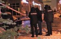 В Киеве дорожный конфликт закончился смертельной трагедией