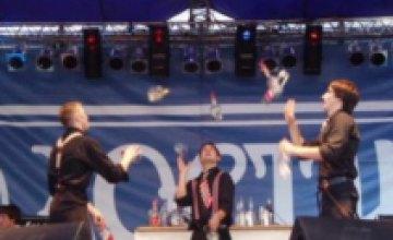 14 мая в Днепропетровске пройдет отборочный тур международного чемпионата среди барменов