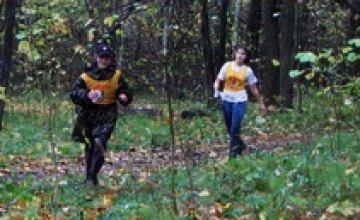 В Днепропетровской области пройдет Чемпионат по спортивному ориентированию