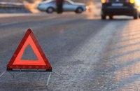 Смертельное ДТП на Запорожском шоссе: полиция разыскивает свидетелей