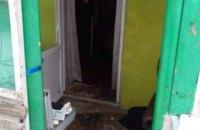 24-летний парень из Новомосковского района до смерти избил мать