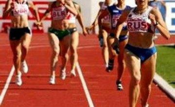 Паралимпиада: Три попытки – три мировых рекорда Оксаны Зубровской