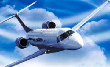 «Днепроавиа» откроет новый рейс Борисполь - Симферополь
