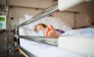 В Одессе от кори умерла 4-летняя девочка