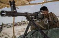 Германия отправляет военных инструкторов в Ирак