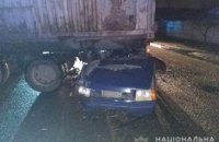 В Запорожье произошло смертельное ДТП: полиция разыскивает свидетелей